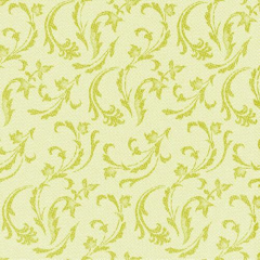 "50 Napkins Lime Green ""Damascato"" ""ROYAL Collection"" Large"