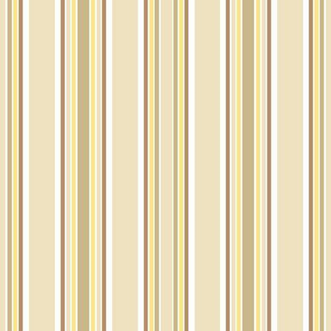 "30 Napkins Cream ""Stripes"" Medium"
