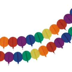 "Garland m ""Balloon"""