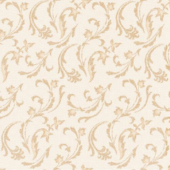 "50 Napkins Champagne ""Damascato"" ""ROYAL Collection"" Large"