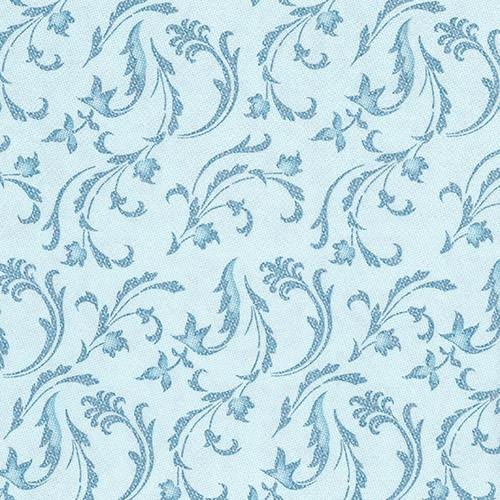 "50 Napkins Turquoise ""Damascato"" ""ROYAL Collection"" Large"