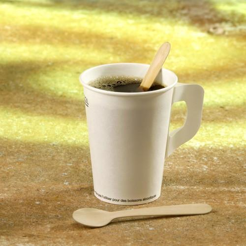 "100 Spoons Coffee Wooden ""Pure"""
