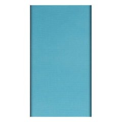 "Table Cloth Cloth-like Turquoise ""soft selection"" 1.2m x 1.8m"
