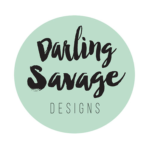 Darling Savage Designs