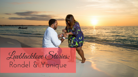 Luvblacklove Stories | Rondel & Yanique
