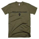 Unapologetically Black Unisex Shirt