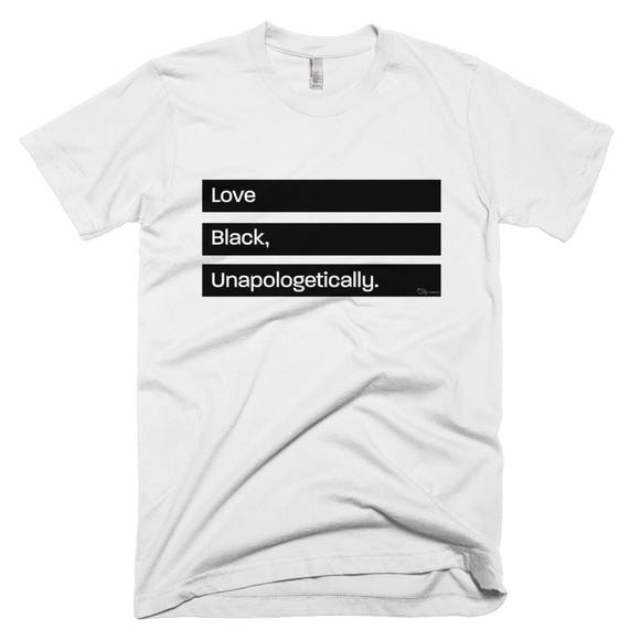 Unapologetic Black Love - Tee