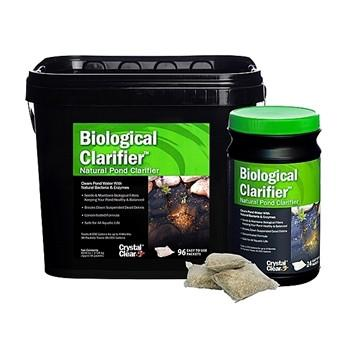 CRYSTAL CLEAR: BIO CLARIFIER