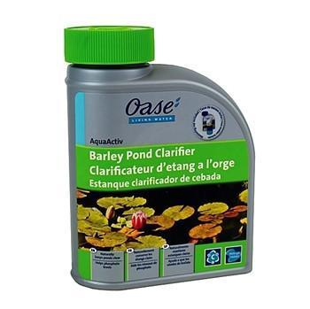 OASE AquaActiv Barley Pond Clarifier- 18 oz