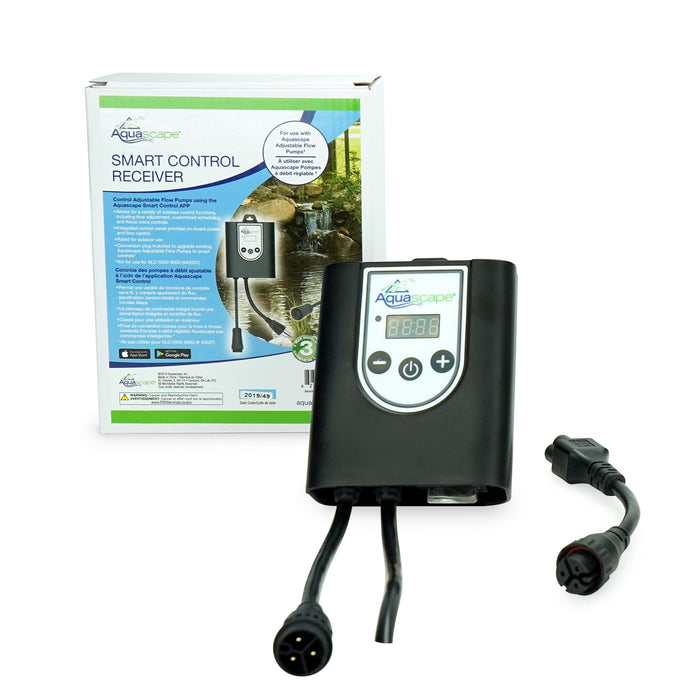 Aquascape Smart Control Receiver w/ Conversion Plug