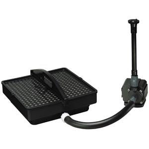 PONDMASTER: PMK1250/1350 FILTER/PUMP KITS