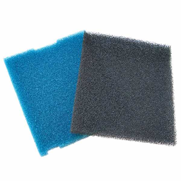 TETRA REPLACEMENT FOAM FOR FLAT BOX FILTER