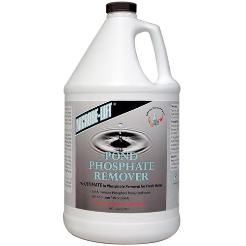 MICROBE-LIFT: Phosphate Remover