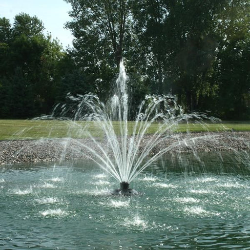 KASCO 1/2HP 2400SF XSTREAM DECORATIVE FOUNTAINS