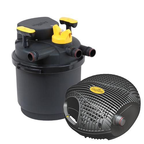 LAGUNA CLEARFLO PUMP & FILTER KITS