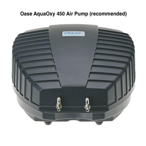 OASE ProfiClear Premium Compact-M Pump-Fed Filter