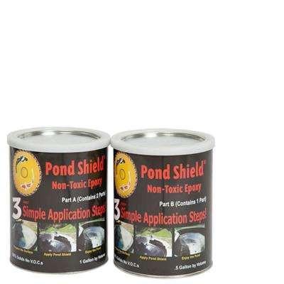 Pond Armor Pond Shield 1.5-Gal. Competition Non Toxic Epoxy