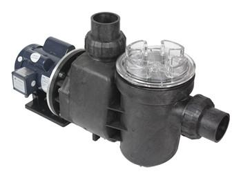 Advantage: ESBB Series Pond Pumps
