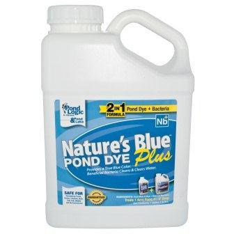 AIRMAX/POND LOGIC NATURE'S BLUE PLUS 1-GAL