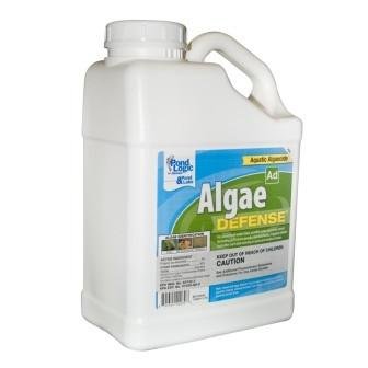 AIRMAX/POND LOGIC ALGAE DEFENSE ALGAECIDE 1-GAL