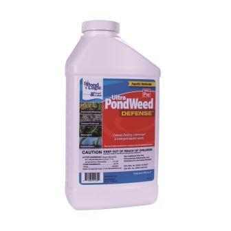 POND LOGIC ULTRA POND WEED DEFENSE