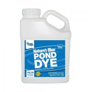 AIRMAX/POND LOGIC NATURE'S BLUE POND DYE/REGULAR STRENGTH 1-GAL