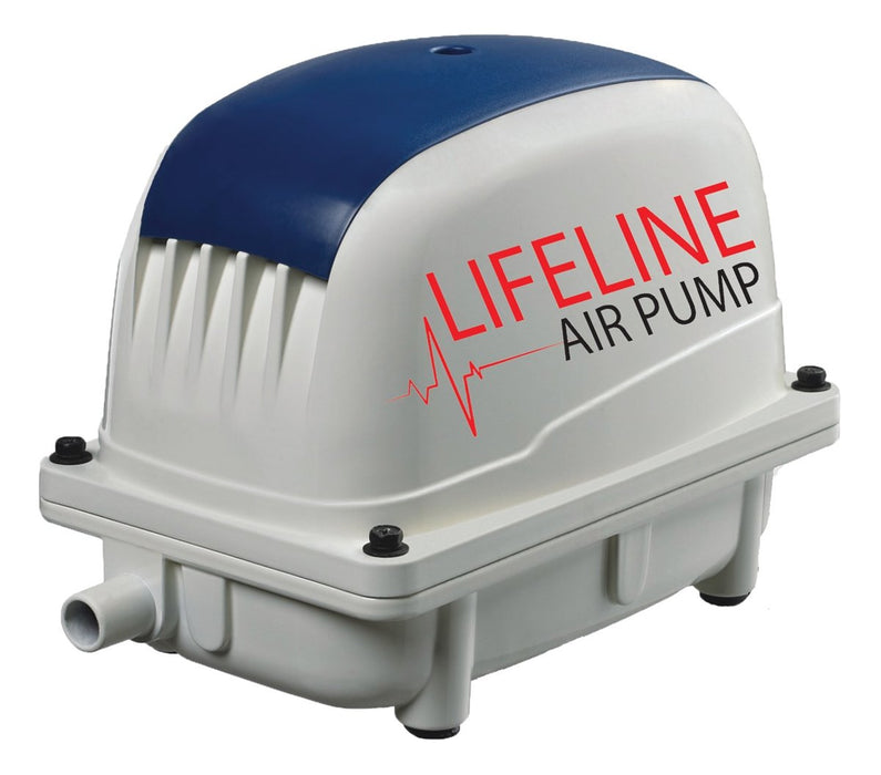 Anjon Lifeline Air Pumps