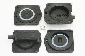 HAKKO DIAPHRAGM SETS 4-PRODUCTS