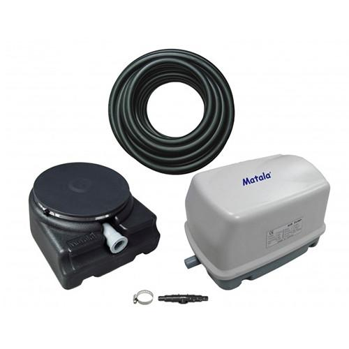 MATALA/HAKKO: Matala PRO 3 PLUS EZ-Air Kit