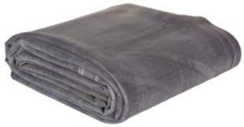 Carlisle AquaTough 45 Mil EPDM Pond Liner 35 Ft. Wide