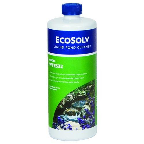 Atlantic EcoSolv Liquid Pond Cleaner