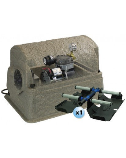 Air Max: Pond Series Aeration System - 4 Sizes