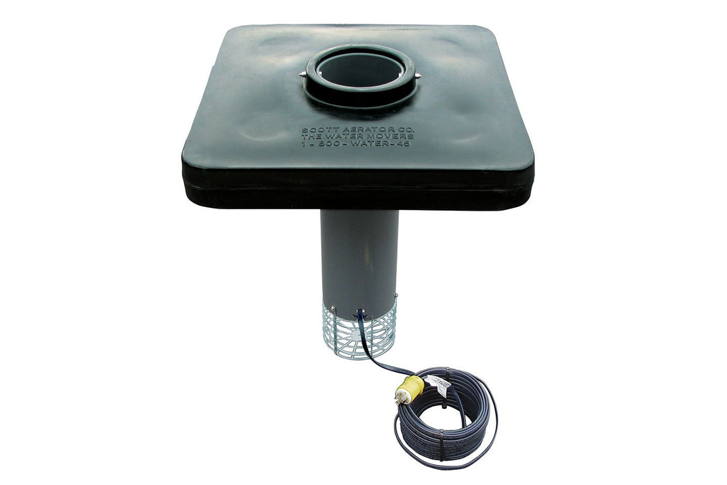 SCOTT AERATOR: DA-20 DISPLAY AERATOR FOUNTAIN- 1HP