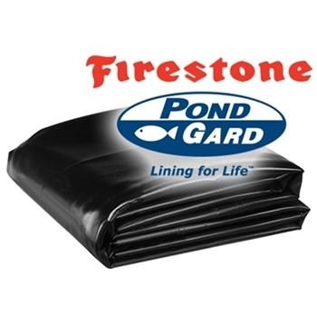 Firestone 45 Mil PondGard Liner 15 Ft. Wide
