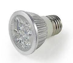 Replacement LED Bulbs for MR11 & MR16 Halogens