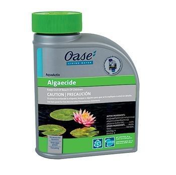 OASE AquaActiv Algaecide- 18 oz