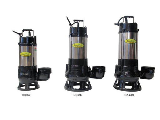 Easy Pro TB Series Pumps