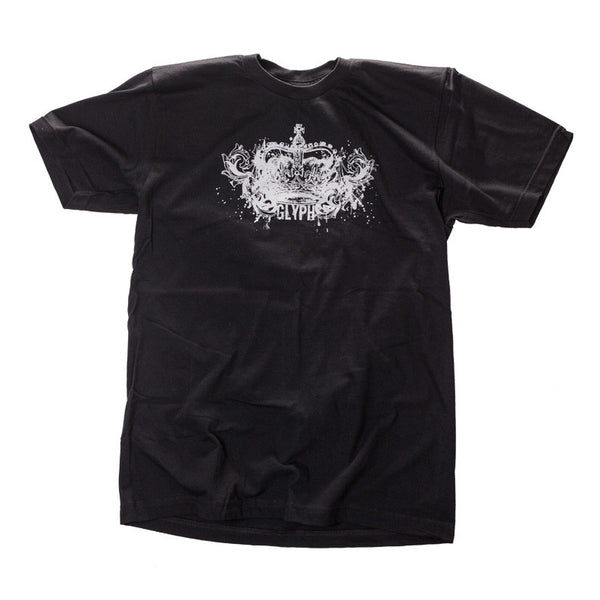 Men's Graphic Crown T-Shirt