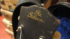 Vintage circa 1929 Gibson L-1 Acoustic Guitar