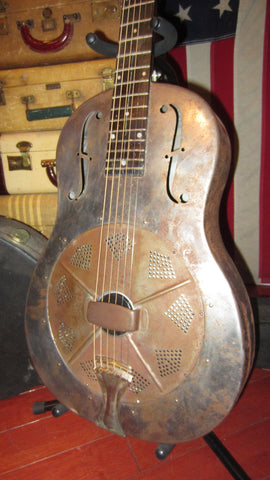 1935 National Triolian Resonator