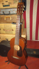 1937 Martin 5-17 Mahogany Small Body Acoustic