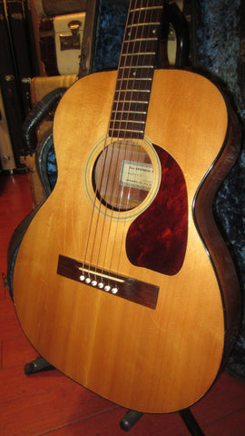 1945 Epiphone FT-30 Natural Small Bodied Acoustic Flattop
