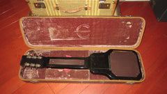 1949 Epiphone Electar Lap Steel Black and White Art Deco