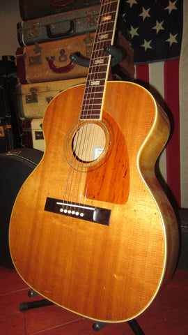 1949 Epiphone FT-110 Natural