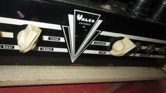 Vintage 1953 Valco Chicago 51 Combo Amp Tan