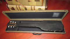 Vintage Original Supro Super Lap Steel Guitar