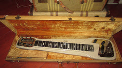 Circa 1956 Fender Champ Lap Steel