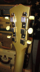 1956 Gibson Les Paul JR. Junior Gold