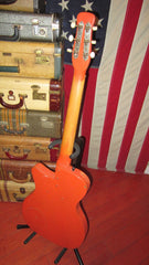 Vintage Original 1957 Danelectro U1 Orange