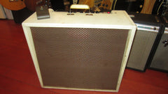 "1958 Maestro GA-45T 4 x 10"" Speakers with Tremolo White Tolex"